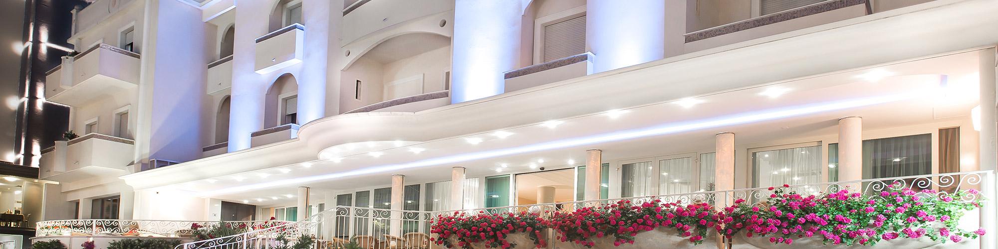 Tonelli Design Listino Prezzi.Hotel 3 Stelle Gatteo Mare Hotel Continental